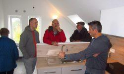 Dorfhaus & Übergangswohnungen Thommen 3 - Besichtigung