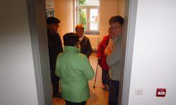 Dorfhaus & Übergangswohnungen Thommen 4 - Besichtigung
