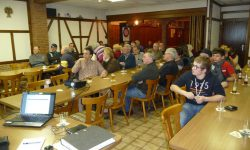 Dorfhaus Hünningen 2 - Bürgerversammlung