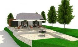 Dorfhaus Hünningen 3 - Perspektive