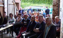 Dorfhaus Holzheim 3 - Dorfversammlung