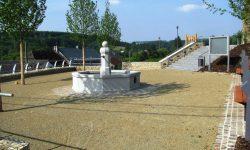 Dorfplatz Oudler 1