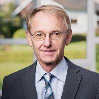 Prof. Dr. Franz Palm