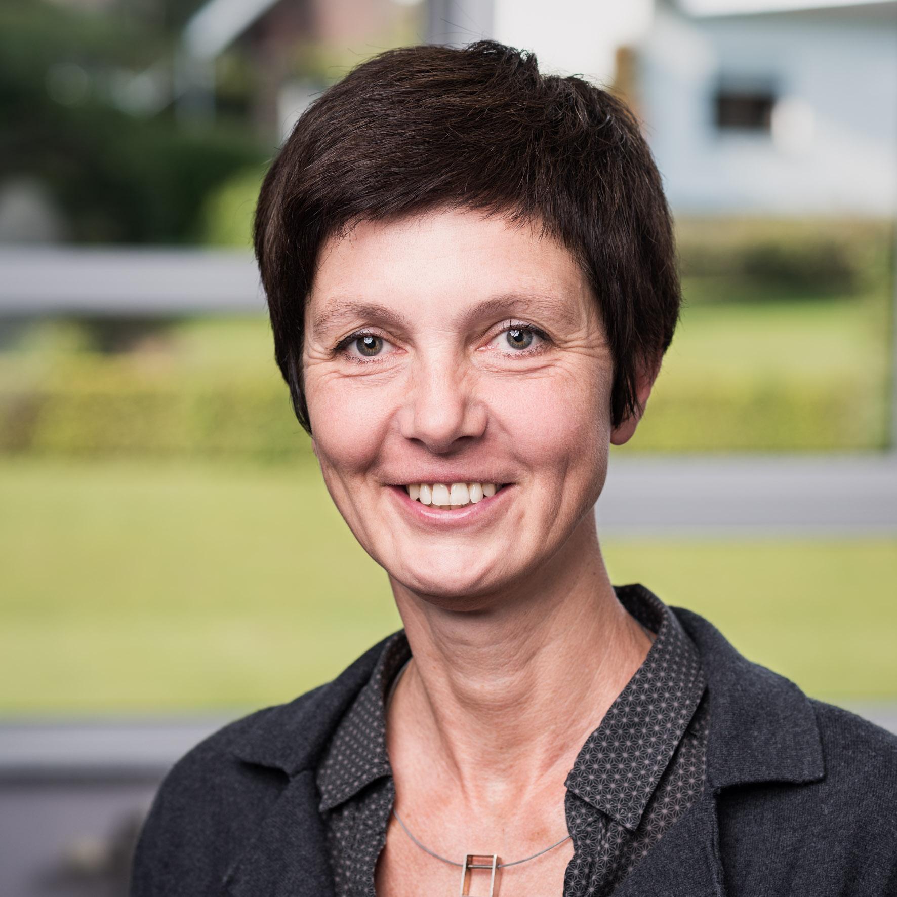 Sabine Mennicken