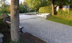Treffpunkt Jensit Wirtzfeld 2 - Fertigstellung