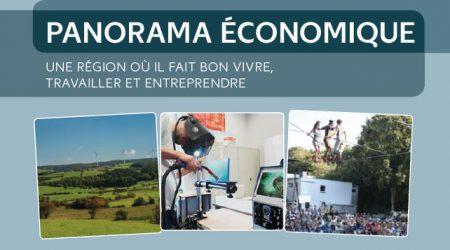 Panorama économique d'Ostbelgien
