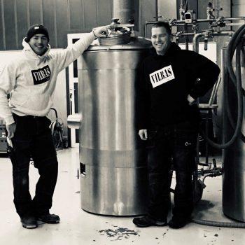 Vilbas-Bier-Team