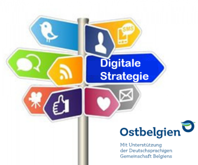 Digitale Strategie neu