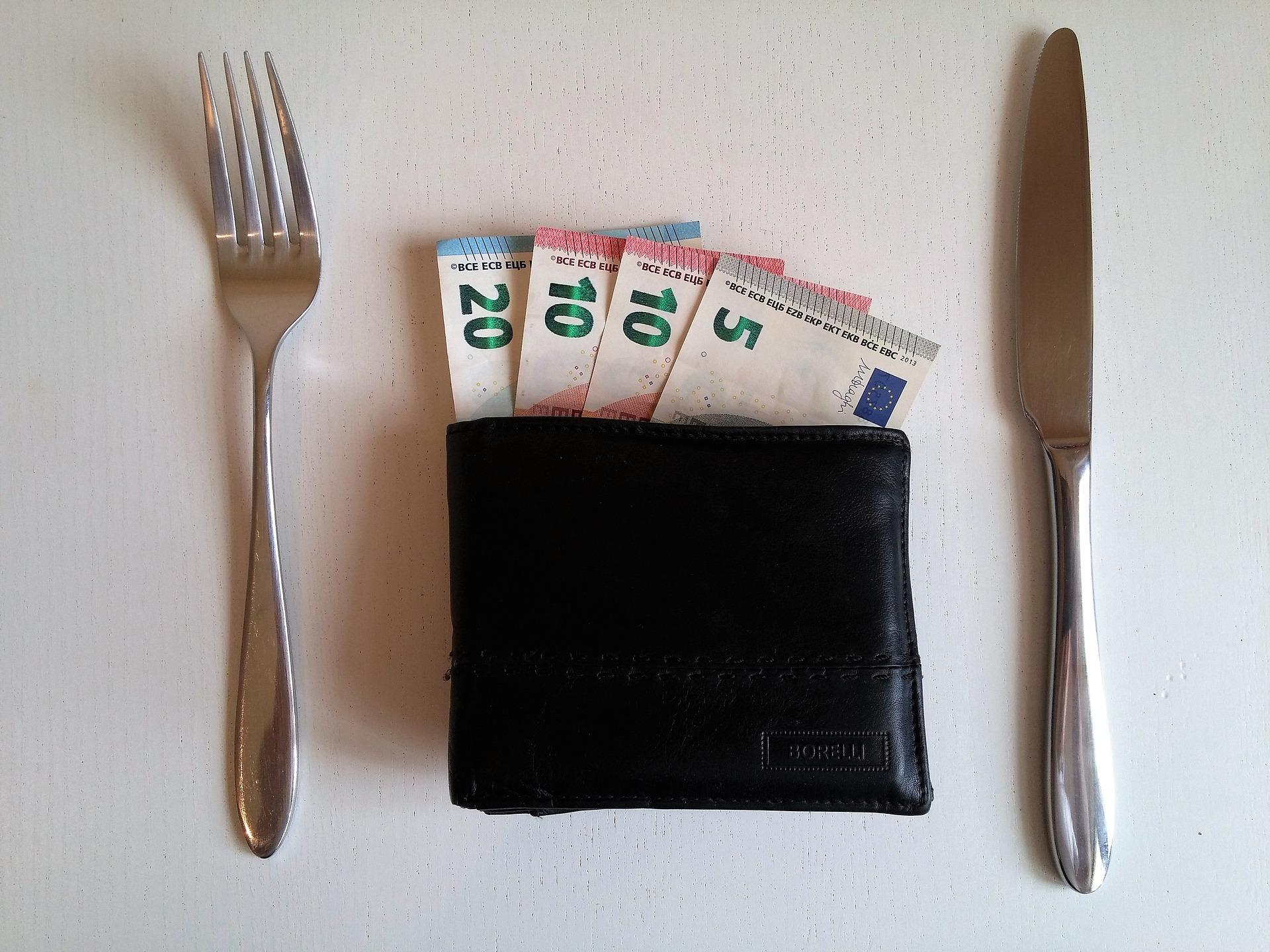 Bilde Geld-HoReCa