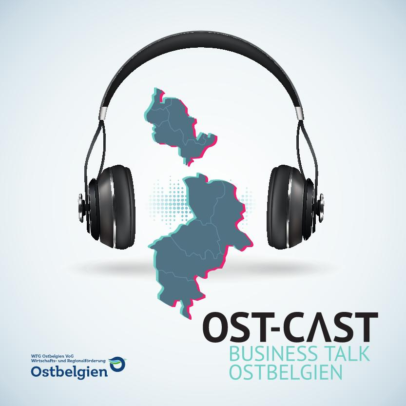 OST-CAST Cover