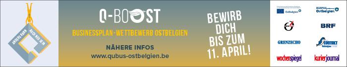 Anzeige Q-BOOST 700x135px