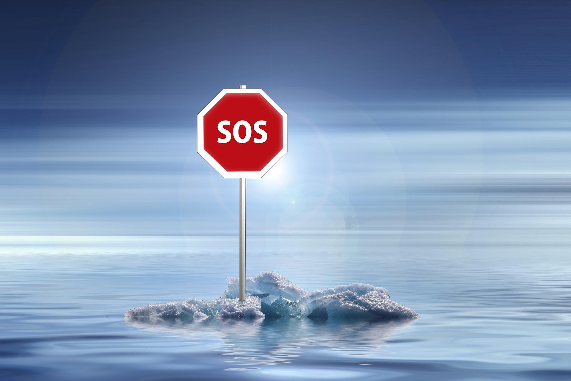 SOS Klimawandel