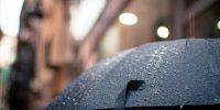 Bild Regenschirm